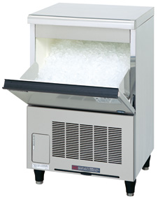 西宮市にてホシザキ(hoshizaki)社製の製氷機を買取りしました