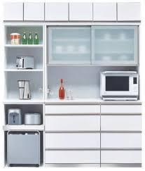 芦屋市にて綾野(アヤノ)製の食器棚を買取いたしました!