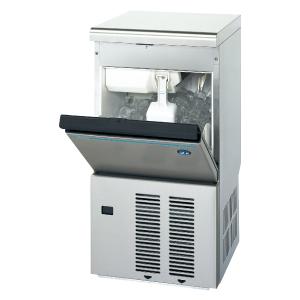 西宮市にてホシザキ(hoshizaki)の製氷機を買取させていただきました