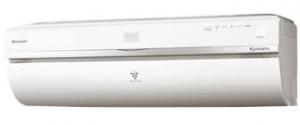 伊丹市にてSHARP(シャープ)製のエアコンの高額買取をしてきました!