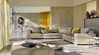 宝塚市にてarflex(アルフレックス)のソファをお買取させて頂きました