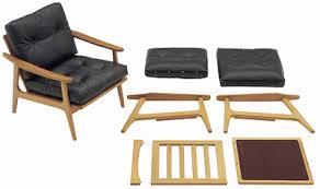 神戸市灘区にて家具【マルニ60のソファ】などを高額買取しました!