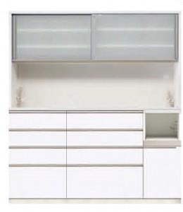 神戸市灘区にて綾野(アヤノ)製作所の食器棚「LUXIA/ラクシア」をお買取りさせていただきました!