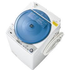 神戸市中央区にてSHARP(シャープ)の洗濯機をお買取させて頂きました