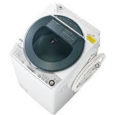 西宮市にてSHARP(シャープ)の洗濯機をお買取させて頂きました