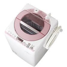 宝塚市にてSHARP(シャープ)の洗濯機をお買取させて頂きました