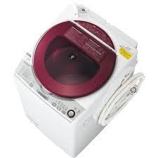 神戸市灘区にてSHARP(シャープ)の洗濯機をお買取させて頂きました