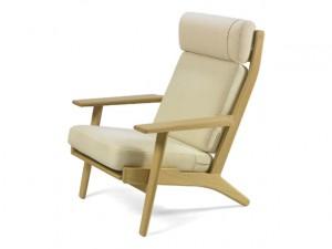 神戸市東灘区にて数々の革新的な北欧家具で知られるゲタマのチェアを買取してきました
