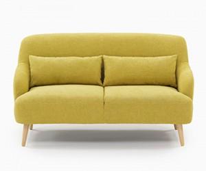 神戸市灘区にてIDC大塚家具のソファを買取してきました
