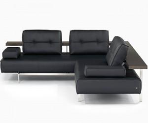 神戸市東灘区にてドイツスタイル家具で有名なロルフベンツのソファを買取してきました