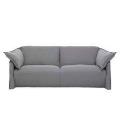 神戸市中央区にて高級デザイナーズ家具で知られるカッシーナのソファを買取してきました