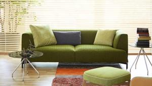 神戸市東灘区にて新しいライフスタイルを提供するアルフレックス家具のソファを買取してきました