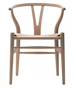 神戸市中央区にて歴史あるデンマーク家具で有名なカールハンセン&サンの椅子・チェアを買取してきました
