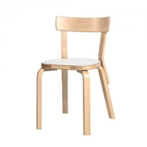 神戸市東灘区にて北欧モダンの名ブランドであるアルテック家具のチェアを買取してきました