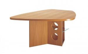 神戸市灘区にてバウハウスデザイン家具で知られるテクタのダイニングテーブルを買取してきました