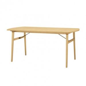 神戸市灘区にて北欧家具スタイルのインテリアで有名なウニコのダイニングテーブルを買取してきました
