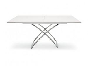 神戸市灘区にて高い品質と優れた技術革新で知られるカリガリス家具のテーブルを買取してきました