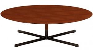 神戸市灘区にて高級デザインで名高いポルトローナ・フラウ家具のテーブルを買取してきました