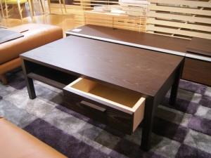神戸市灘区にてデザイン家具をはじめ数多くの品揃えで知られるアクタスのテーブルを買取してきました