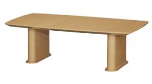 神戸市灘区にて優れた素材と芸術的なデザインで名高い松創家具のテーブルを買取してきました