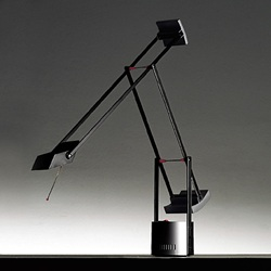 神戸市灘区にて大胆なデザイン開発力で知られるアルテミデ家具の照明器具を買取してきました