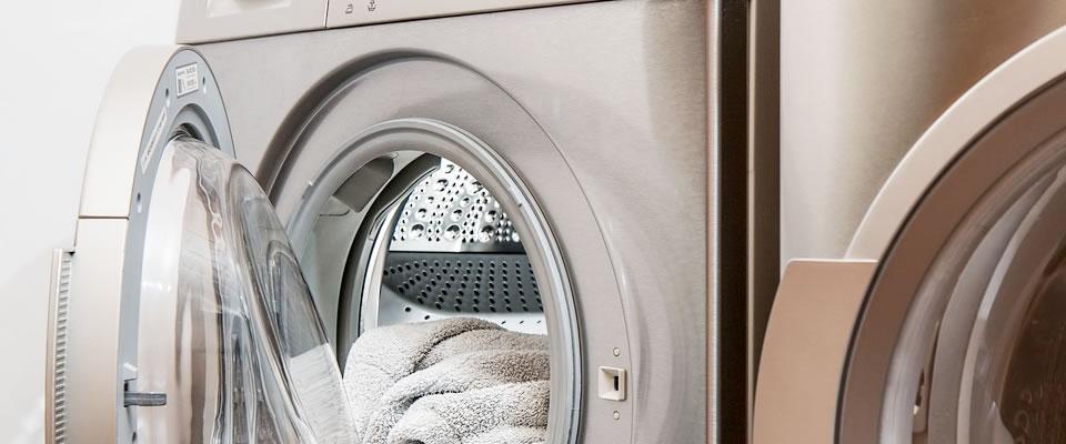 ドラム式洗濯機が欲しい!古い洗濯機は出張買取で購入費用に当てよう