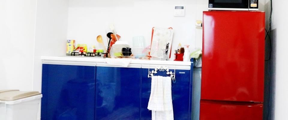 神戸で冷蔵庫の引き取り・処分・買取依頼をするならかいとりや本舗へ